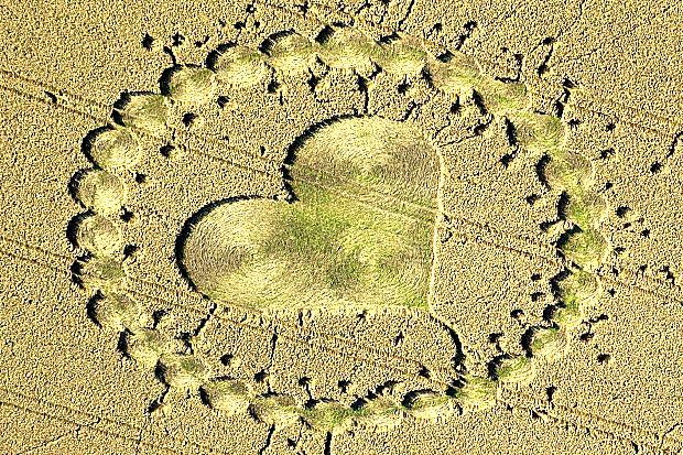 heartcropcircle