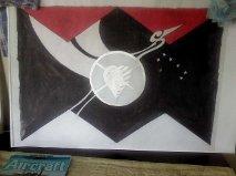 TeManawa's Flag