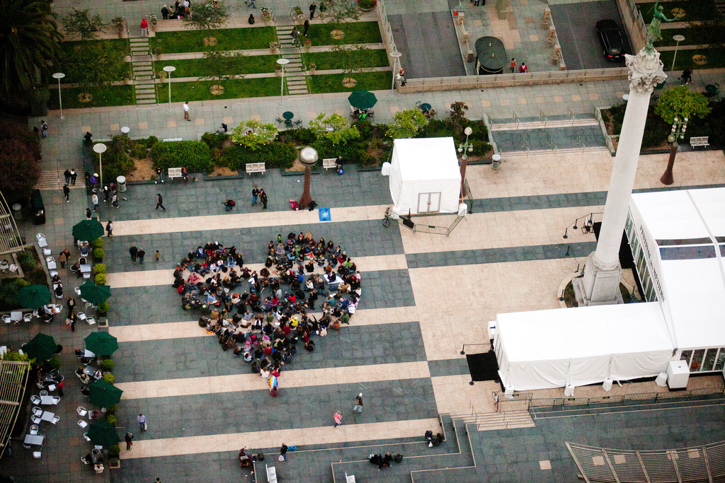 International day of peace San Francisco